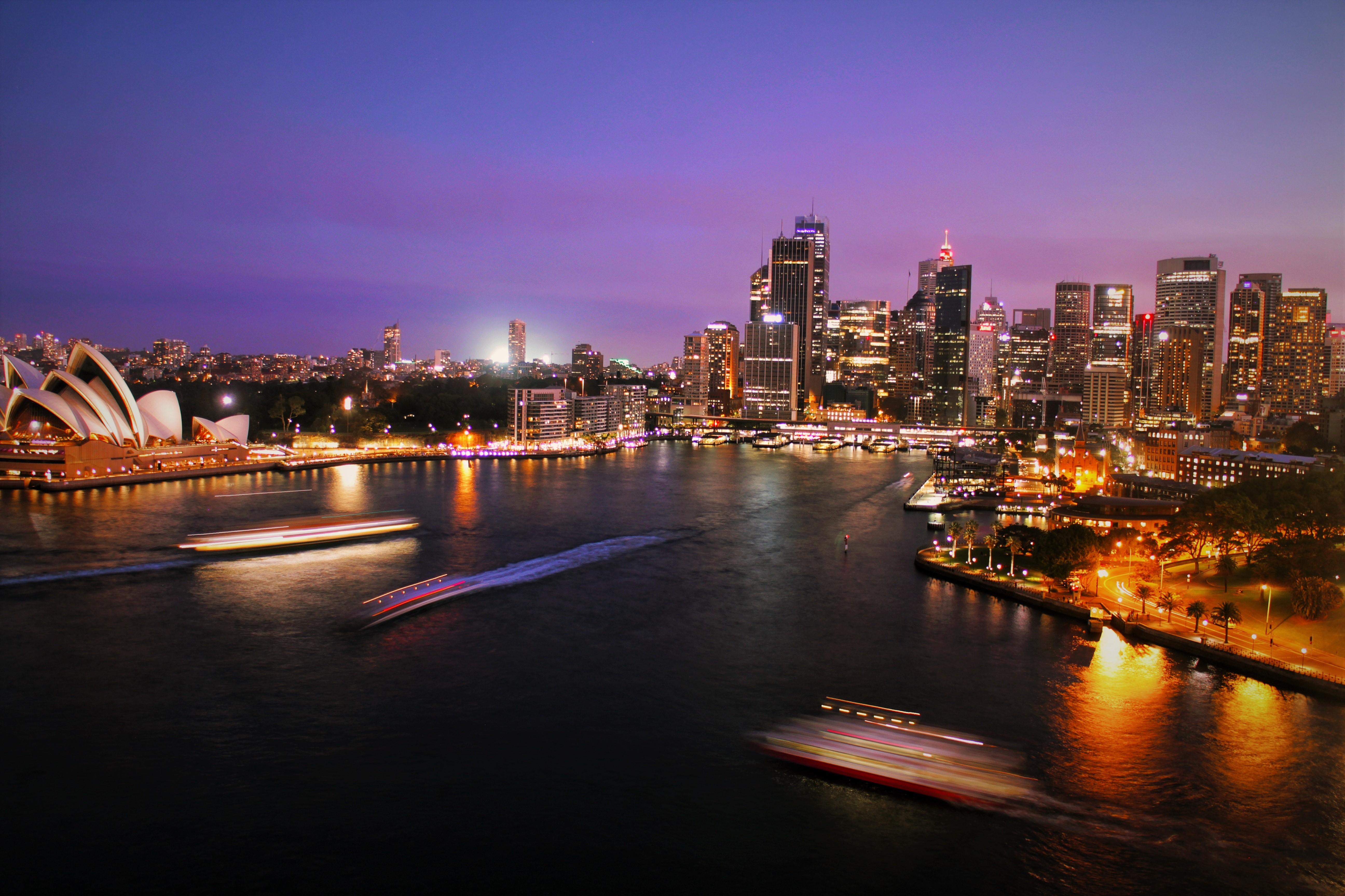 2018年悉尼CBD夏季度办公市场报告