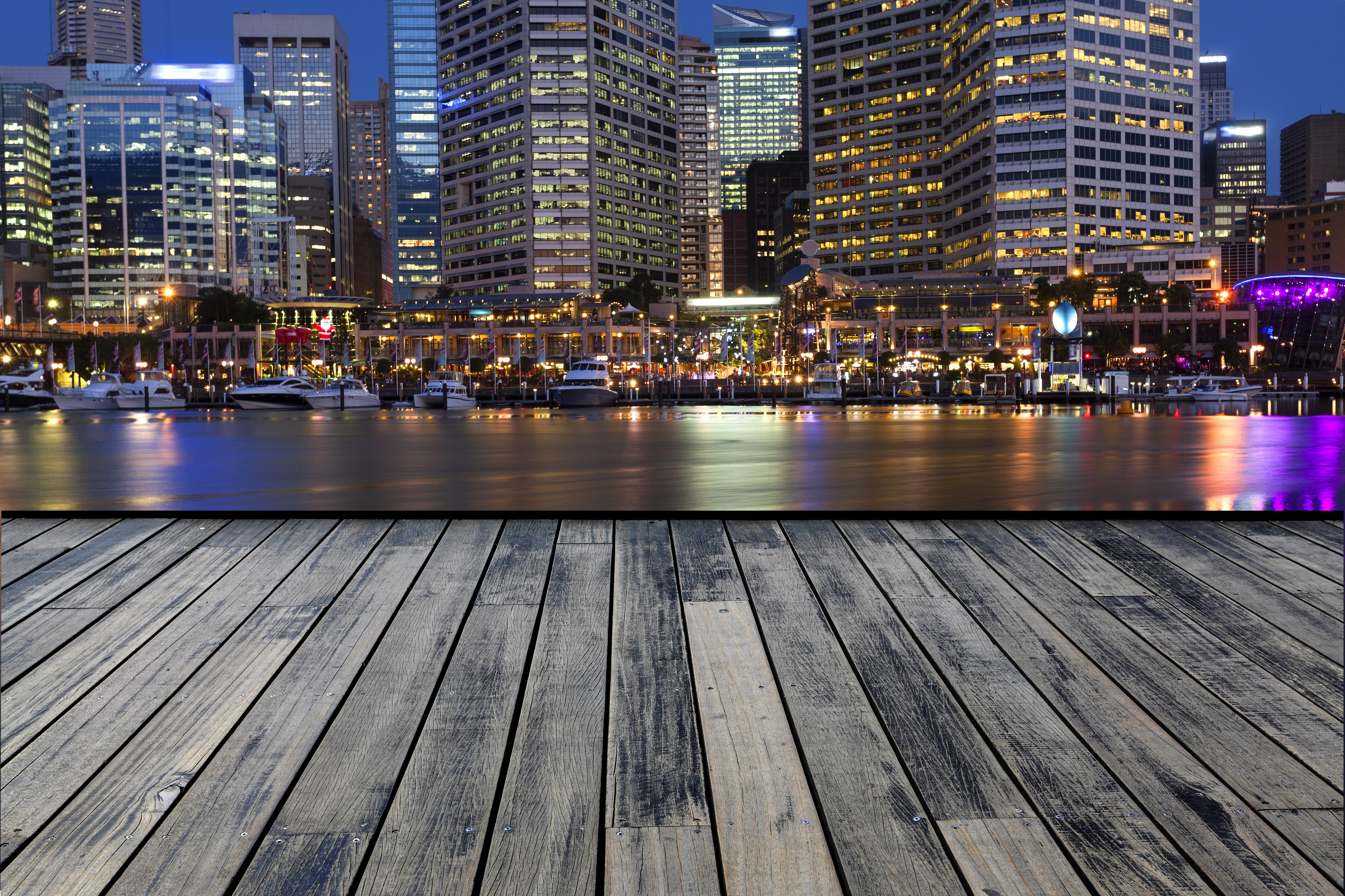2017年悉尼CBD春季度报告
