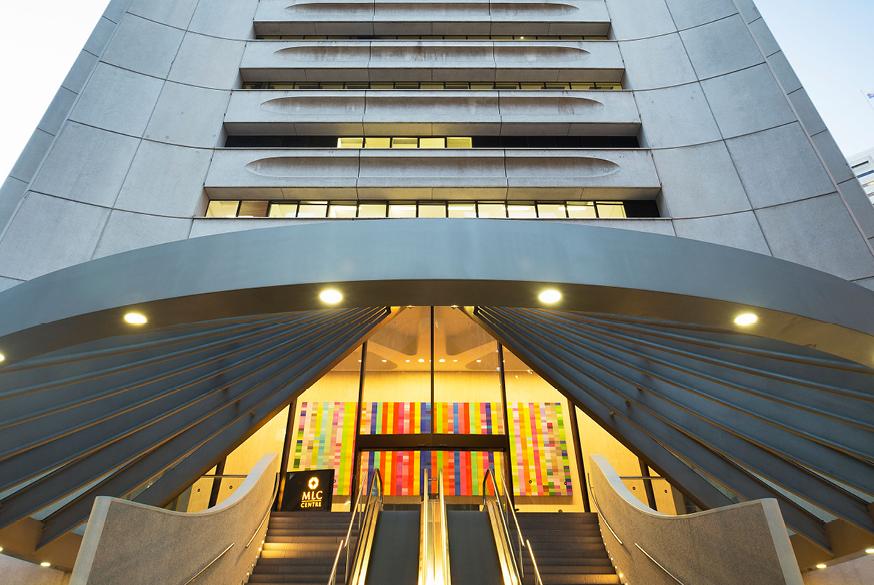 2017年悉尼商业地产主要交易回顾